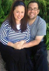Rabbi Aryeh and Sharona Kaplan, OU-JLIC at UCLA educators